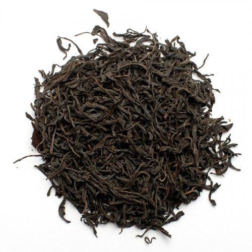 Лапсанг Сушонг (Копченый цихун) - элитный черный китайский чай