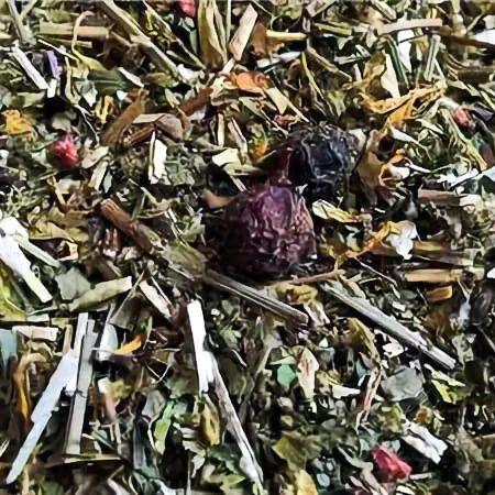 Здоровый сон - чайный напиток (травяной чай) на основе натуральных растительных ингредиентов.